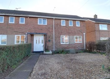 Thumbnail 3 bed end terrace house for sale in Kempson Road, Penkridge, Stafford