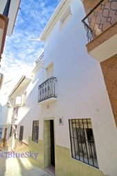 Thumbnail 1 bed town house for sale in Guaro, Málaga, Spain