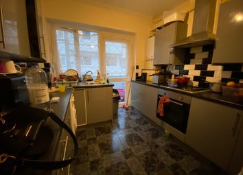 Thumbnail 3 bed flat for sale in Barrow Road Streatham, London