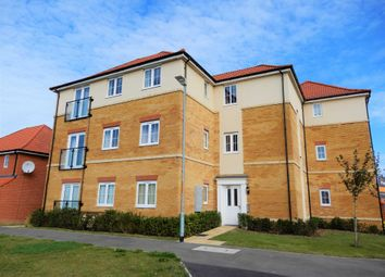 Thumbnail 2 bedroom flat for sale in Dorman Avenue North, Aylesham, Canterbury