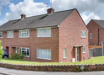 Thumbnail 2 bed end terrace house for sale in Harport Road, Greenlands, Redditch