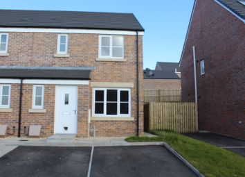 Thumbnail 3 bed semi-detached house for sale in Bro Eithin, Cefneithin