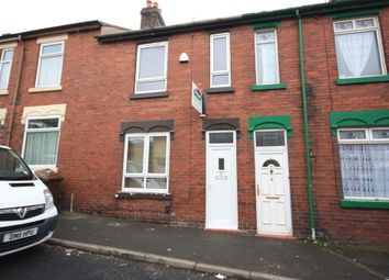 Thumbnail 2 bed town house to rent in Murray Street, Tunstall, Stoke-On-Trent