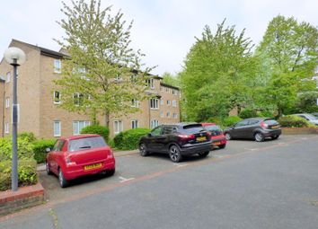 Thumbnail 2 bed flat to rent in Walerand Road, London