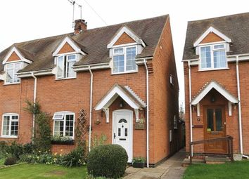 Thumbnail 3 bed semi-detached house for sale in Main Street, Birdingbury, Warwickshire