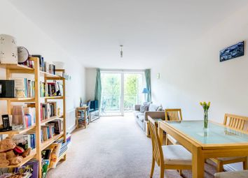 Thumbnail 1 bed flat for sale in Viridian Apartments, Battersea