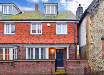 Thumbnail 3 bedroom semi-detached house for sale in Bank Street, Tonbridge, Kent