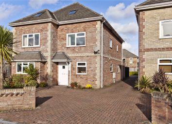 Thumbnail 4 bed detached house to rent in Parkstone Heights, Poole