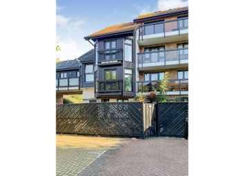 Thumbnail 3 bed terraced house for sale in Cadland Court, Southampton