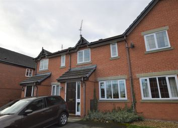 Thumbnail 2 bedroom terraced house to rent in Newry Park East, Chester