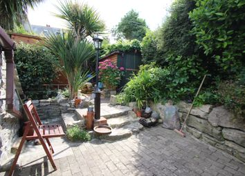 Thumbnail 2 bed semi-detached house for sale in Bell Street, Swanage