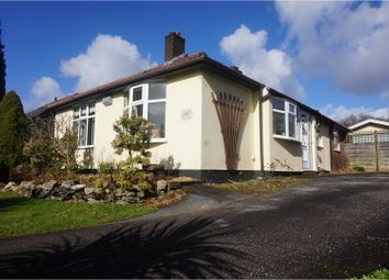 Thumbnail 2 bed detached bungalow for sale in Manchester Road, Westhoughton, Bolton