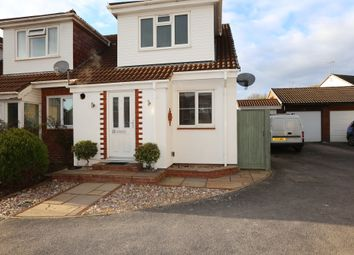 Thumbnail 2 bedroom end terrace house for sale in Colmworth Close, Lower Earley, Reading