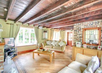 5 bed detached house for sale in Forest Lane, Kirklevington, Yarm TS15