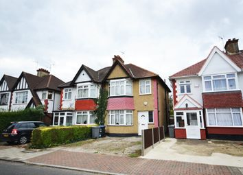 Thumbnail 3 bedroom semi-detached house for sale in Meadow Way, North Wembley