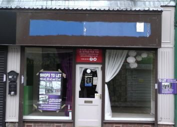 Thumbnail Retail premises to let in George Street, Ashton-Under-Lyne