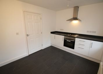 Thumbnail 2 bed semi-detached house to rent in Godfrey Street, Neatherfield, Nottingham