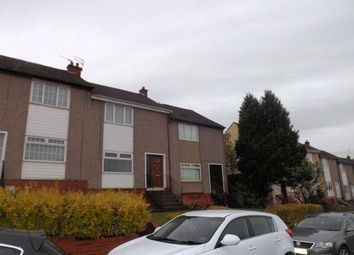 Thumbnail 2 bedroom terraced house to rent in Galloway Drive, Rutherglen