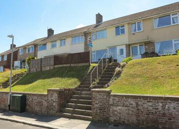 Thumbnail 3 bed property for sale in Longfield Road, Dover