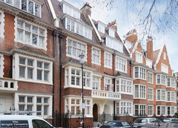 Thumbnail 1 bedroom flat to rent in Hornton Street, London
