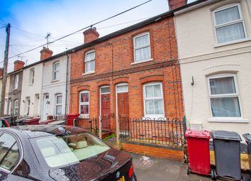 2 bed terraced house for sale in Waldeck Street, Reading, Berkshire RG1