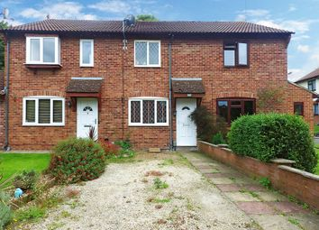 Thumbnail 2 bedroom terraced house to rent in Locksgreen Crescent, Swindon, Wiltshire
