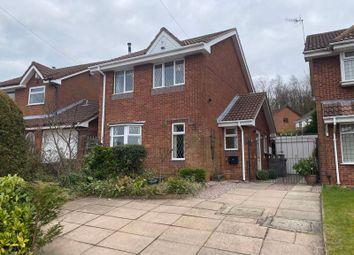 3 bed detached house for sale in Castleton Road, Lightwood, Stoke-On-Trent, Staffordshire ST3