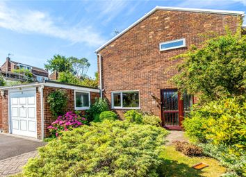 Thumbnail 3 bed semi-detached house for sale in Ducks Meadow, Marlborough, Wiltshire