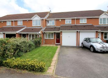Thumbnail 3 bed terraced house for sale in Plough Close, Aylesbury