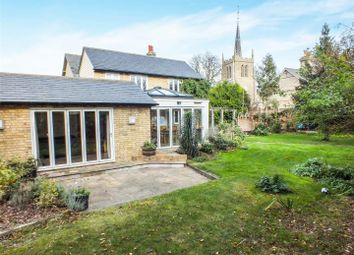 Thumbnail 6 bed detached house for sale in Church Street, Guilden Morden, Royston