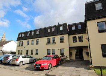 Thumbnail 1 bed flat to rent in Bathville Mews, Cedar Court Road, Cheltenham