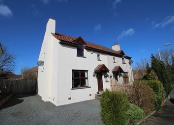 Thumbnail 3 bedroom semi-detached house for sale in Brook Lane, Bangor