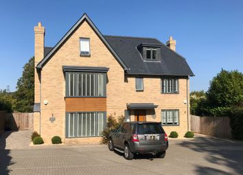 Cumnor Hill, Cumnor, Oxford OX2. 4 bed semi-detached house for sale