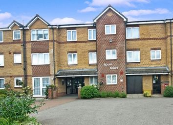 Thumbnail 1 bedroom flat for sale in Acorn Court, Waltham Cross