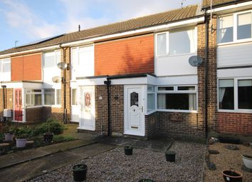 Thumbnail 2 bed terraced house for sale in Bankhead Road, Northallerton