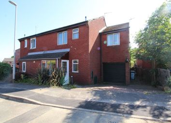 Thumbnail 4 bed semi-detached house for sale in Birkdale Gardens, Belmont, Durham