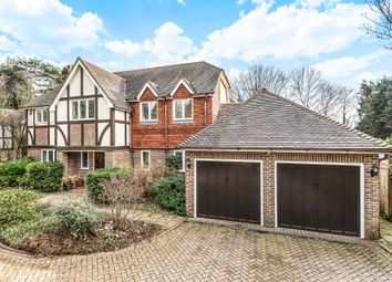 Thumbnail 5 bed detached house for sale in Middle Drive, Maresfield Park, Maresfield, Uckfield