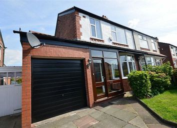 Thumbnail 3 bed semi-detached house to rent in Withnell Road, Didsbury, Manchester, Greater Manchester