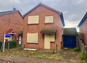 Thumbnail 4 bed detached house for sale in 54 Gilmour Street, Stockton-On-Tees, Cleveland
