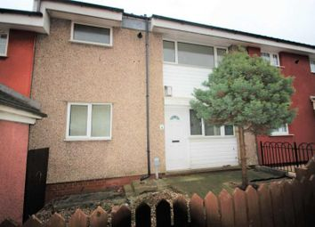 Thumbnail 3 bed terraced house to rent in Patrington Garth, Bransholme, Hull