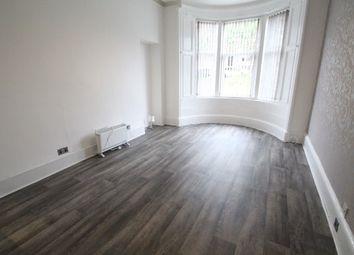 Thumbnail 1 bedroom flat to rent in Ark Lane, Dennistoun, Glasgow