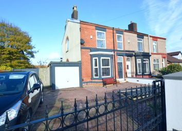 Thumbnail 3 bed property for sale in Robins Lane, St. Helens