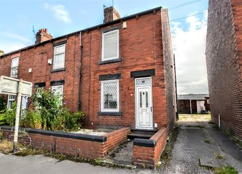 Thumbnail 2 bed terraced house for sale in Wath Road, Wombwell, Barnsley