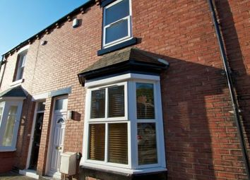 Thumbnail 3 bed terraced house to rent in 31 Lawson Terrace, Durham