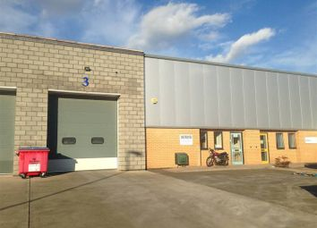 Thumbnail Warehouse to let in Unit 3 Lime Kilns Business Park, Off Watling Street, Hinckley, Leicestershire