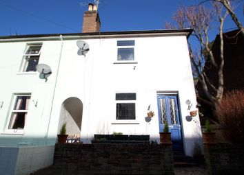 Thumbnail 2 bed end terrace house to rent in Orchard Way, Dorking