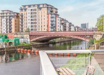 Thumbnail 2 bed flat for sale in Merchants Quay, East Street, Leeds, West Yorkshire