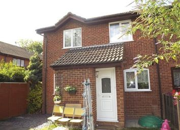 Thumbnail 2 bed end terrace house for sale in Chineham, Basingstoke, Hampshire