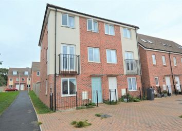 4 bed semi-detached house for sale in Redwood Way, Cranbrook, Exeter EX5