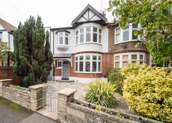 Thumbnail 3 bedroom semi-detached house for sale in Fitzgerald Road, London